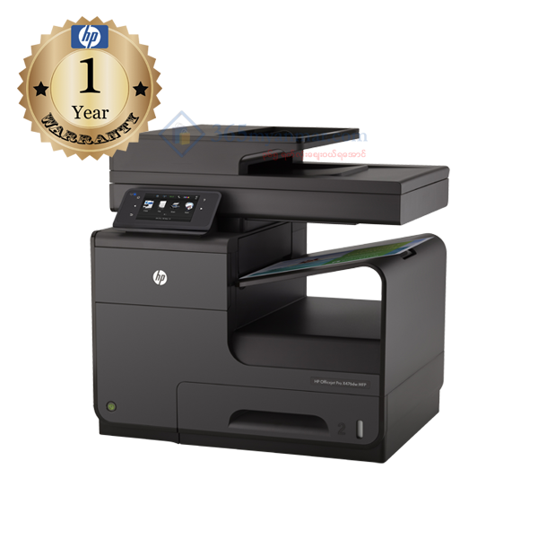 Hp officeJet Pro x476dw Color MFP Series All in