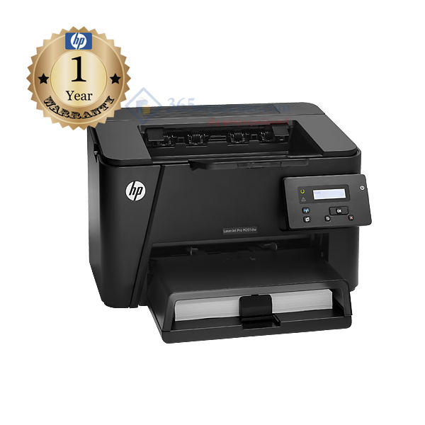 Hp LaserJet Printer Pro M201dw