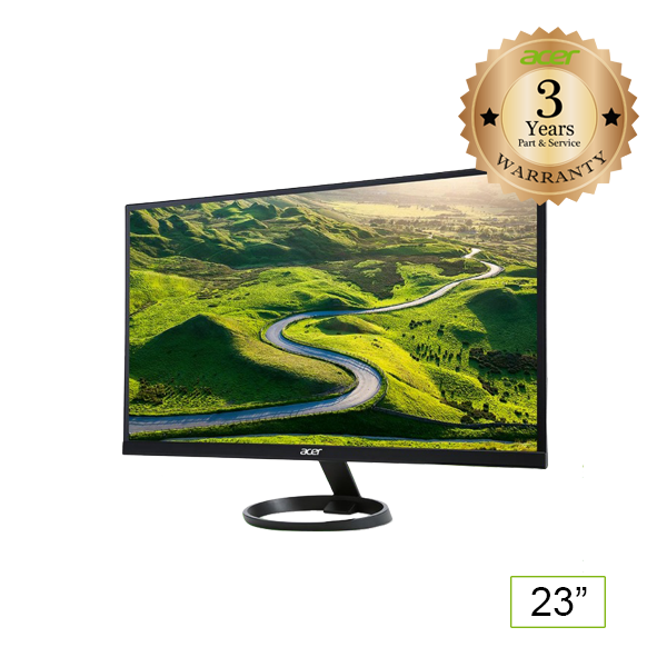 Acer Monitor R231 23-inches