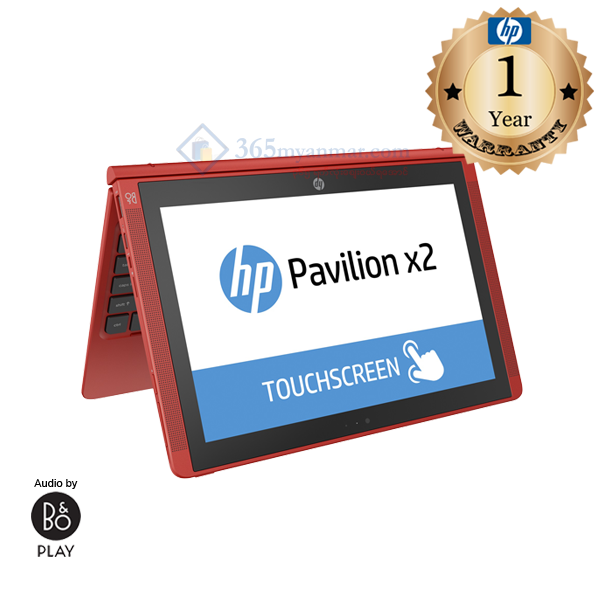 HP X2 10-n111TU, Atom, Tablet