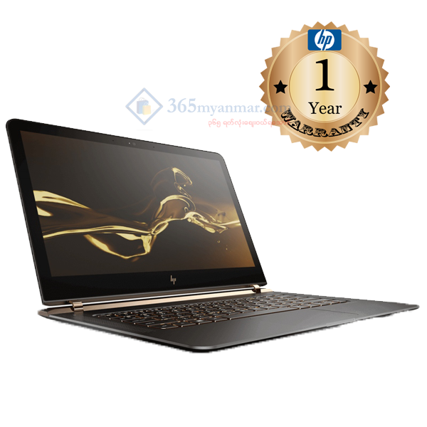 Hp Spectre 7th Gen 13-V114TU (i7), Notebook, Lap