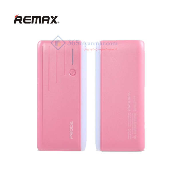 PRODA 12000mAh Time Series Powerbank (PPL-19)