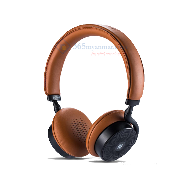 REMAX RB-300HB Touch Control Bluetooth Headphone
