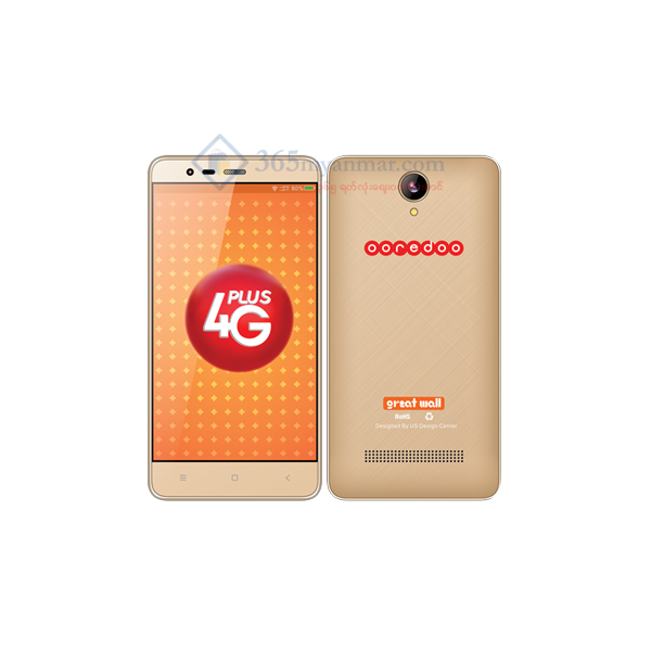 Ooredoo Smart 12 4G Plus