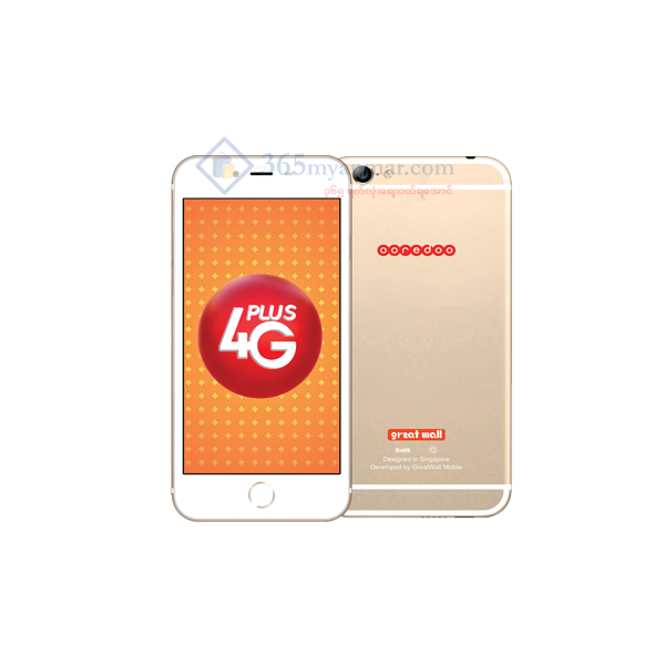 Ooredoo Smart 12 4G Super Star