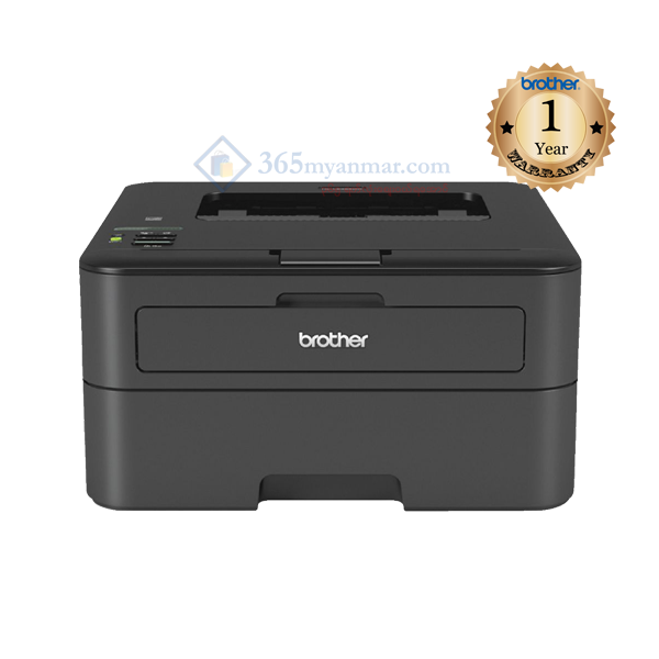 Brother A4 Mono Laser Printer HL-L2365DW