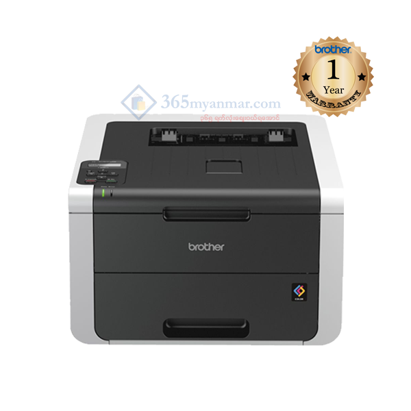 Brother Color Laser Printer HL-3150CDN