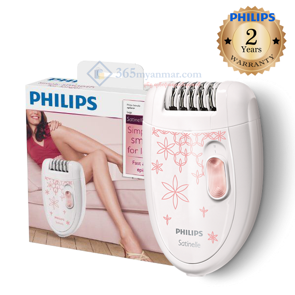 Philips Lady Shave HP6420/00