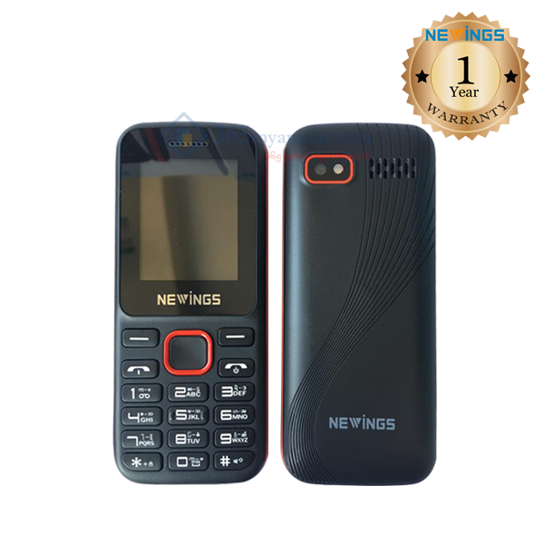 NEWINGS G10 Keypad Phone
