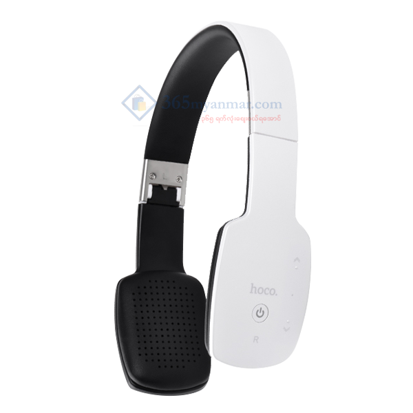 Hoco W4 Touch Controllable Wireless Headphone