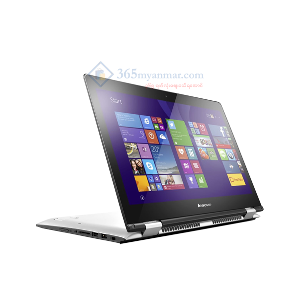 Lenovo Yoga 500-14ISK (i5), Laptop