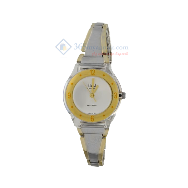 Women's Watches Q & Q FZ01-404Y
