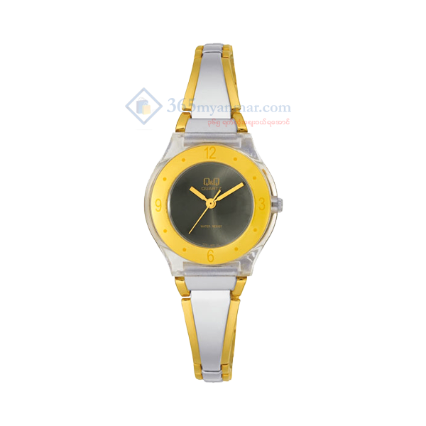 Women's Watches Q & Q Elegant FZ01-405Y