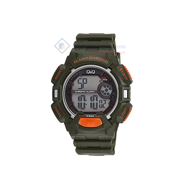 Q&Q M132J002Y Unisex Digital Watch