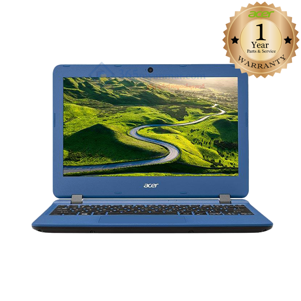 Acer Aspire ES1-432 (Celeron), Laptop, Notebook