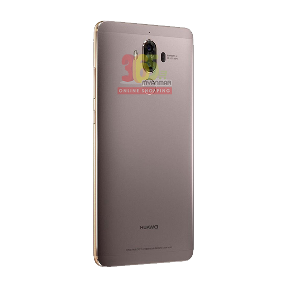 Huawei Mate 9, Mocha Brown