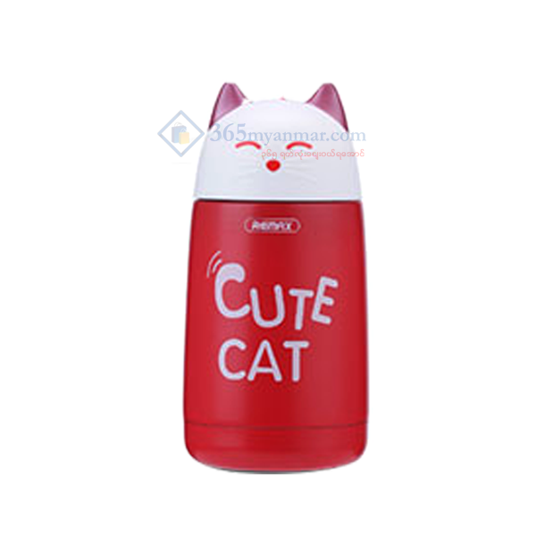 REMAX Cute Cat Vacuum Cup (RT-CUP23)