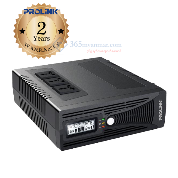 Prolink Solar IPS 1200 - A Power Supply