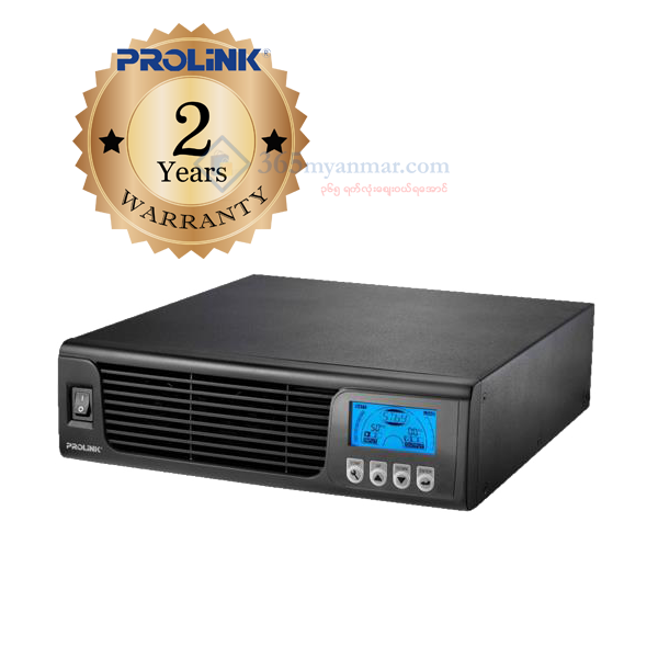 Prolink IPS 3000/ 3001 Long Time (inverter + UPS