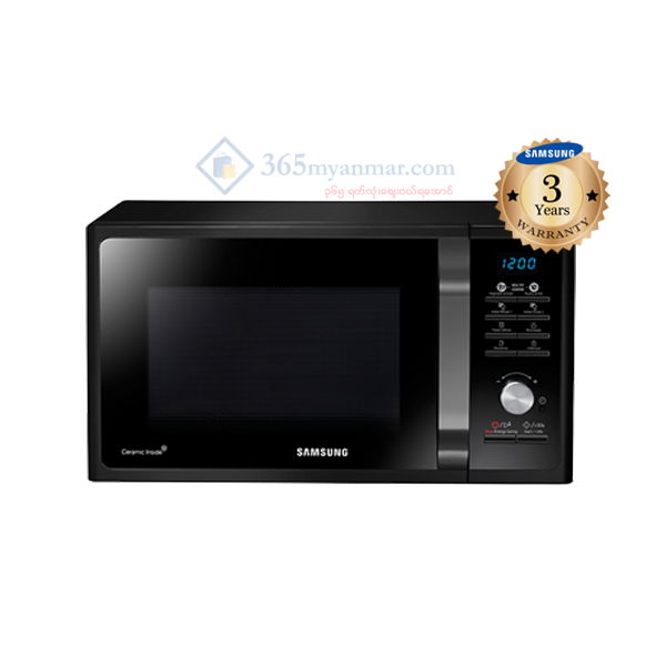 Samsung Microwave Oven (MG23F301 TCS/ST)