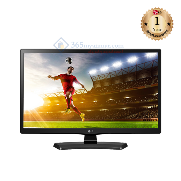LG 24Class (23.6 inch Diagonal) HD TV Monitor (2