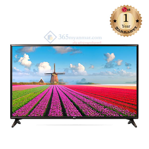 LG Smart HD TV 32  inch  (32LJ550D)
