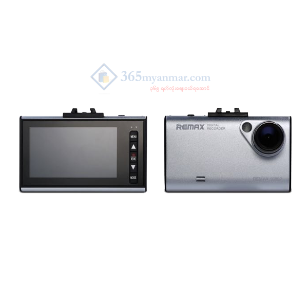 REMAX Car DVR Recorder CX-01