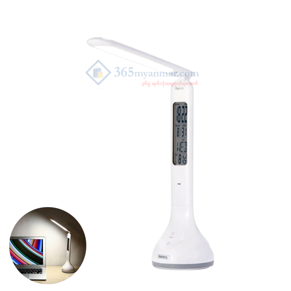 REMAX Time LED Eye Protection Desk Lamp RT-E185