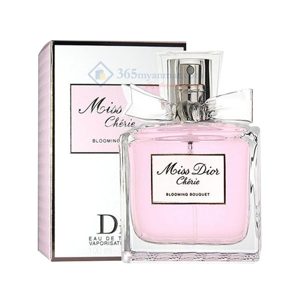 Dior Miss Dior Blooming Bouquet EDT -(Female)