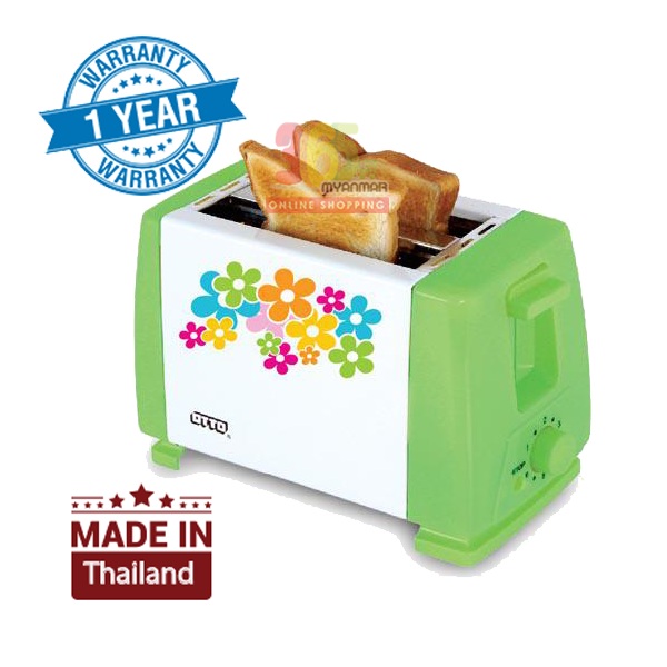 OTTO Toaster 2-slice TT-133 (Green)