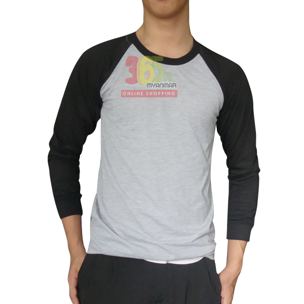 Baseball Long-sleeve T-shirt