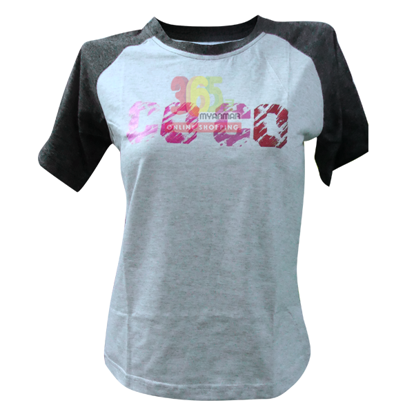 CO CO Girl Short Sleeve T-Shirt