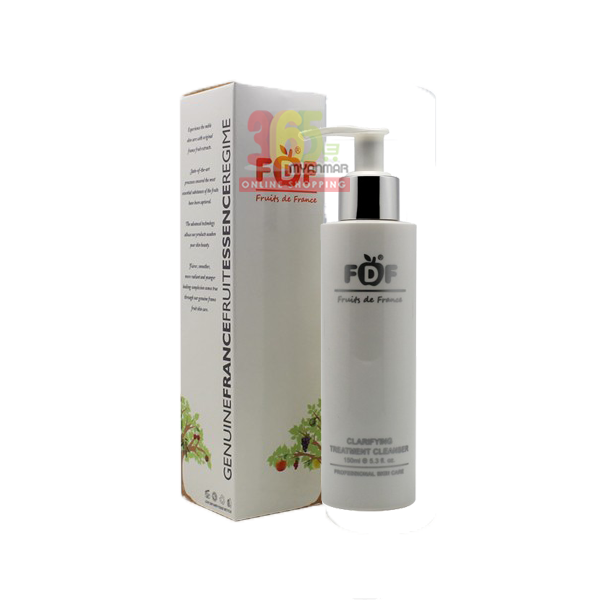 FDF Clarifying Treatment Cleanser (FDC01)