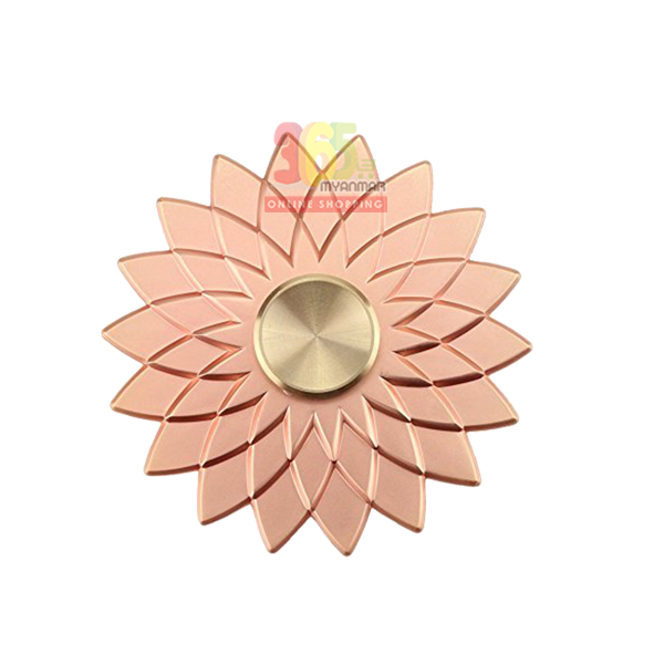 Remax Lotus design fidget spinner