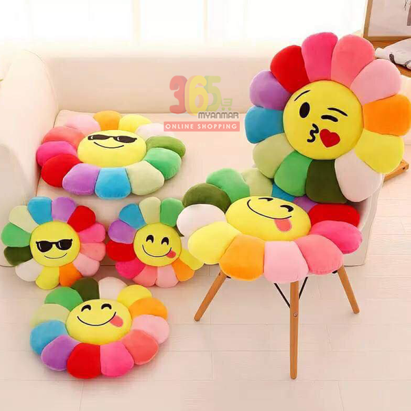 Sp Plastic Cushion