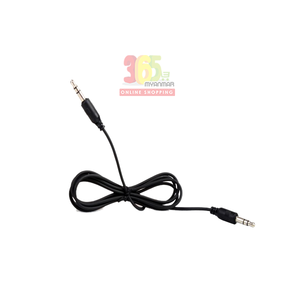 Sport Companion Music Cozy Cable (Black)