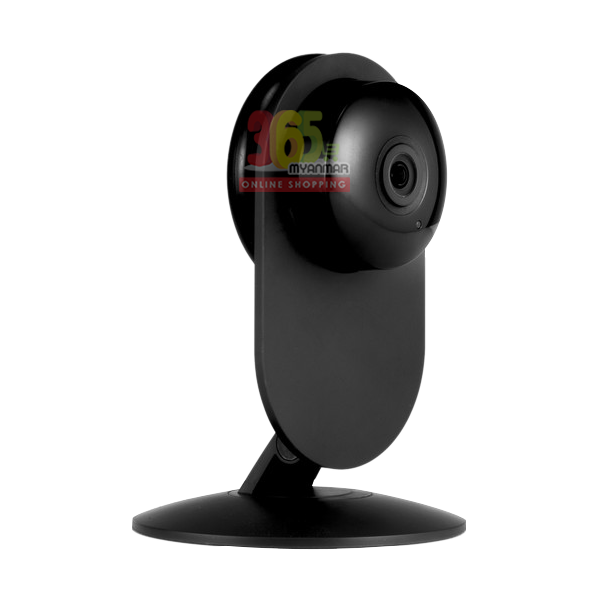 YI Home Camera 1 (87001) (Black)