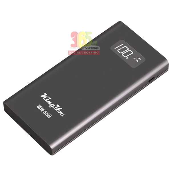 King you Power bank (KP-21) (Black)