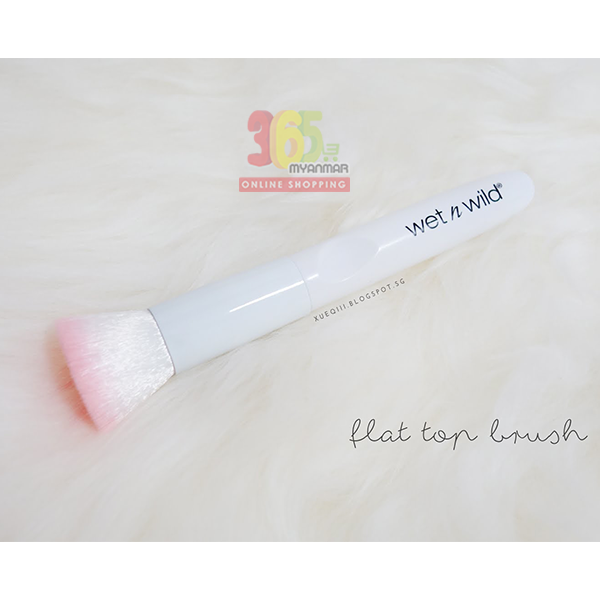 wet n wild Flat Top Brush EC792A (EC792A)