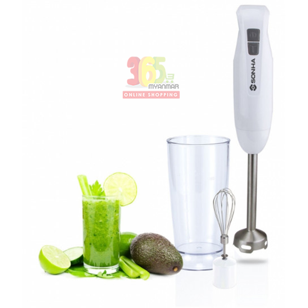 Sonha 2-part hand blender (SHK-6121)