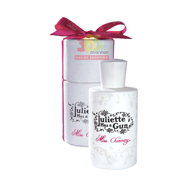 Juliette has a gun Miss Charming (100 ml) (PMC10