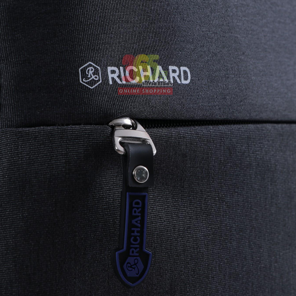 Richard Pride backpack (White)