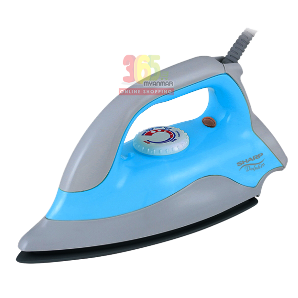 Sharp dry iron AM-P333