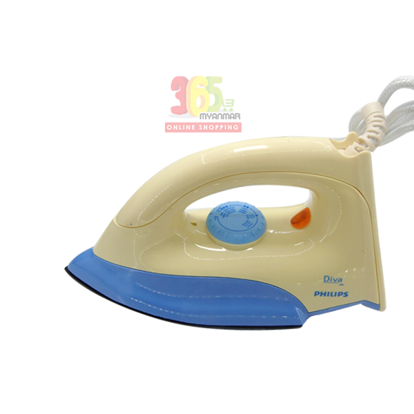 Philips dry iron GC-146