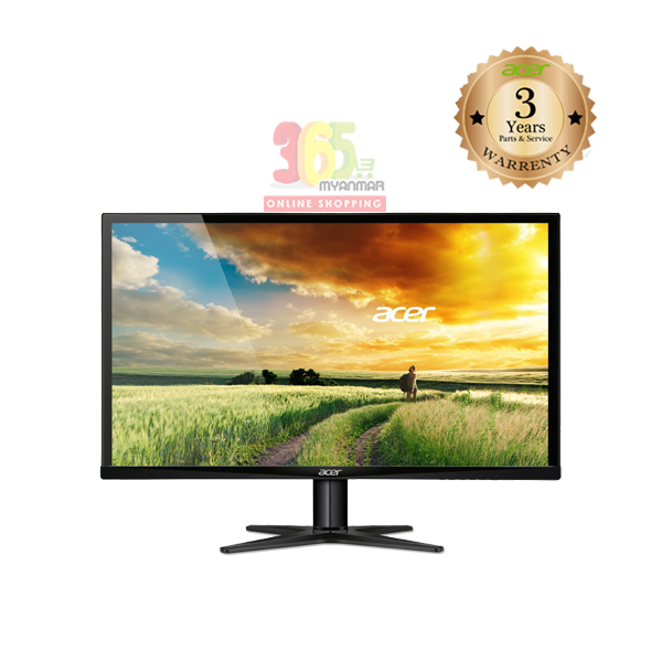 Acer G277HL Monitor 27-inches