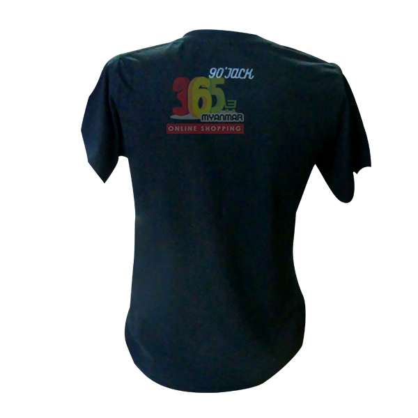 90 Jack Throwback Memory T Shirt