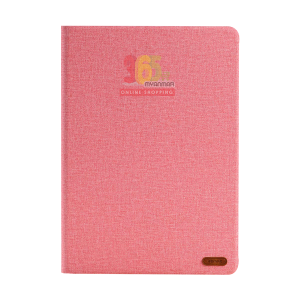 REMAX Pure series case for iPad 7 flip cover