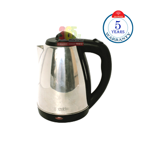 Diamond Super Fast Electric Kettle INOX KC-lAT2.