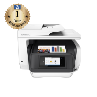 Hp OfficeJet Pro 8720 AIO All in One Printer wit
