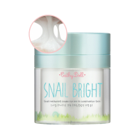 Cathy Doll Snail Bright Whitening Cream (For Dry